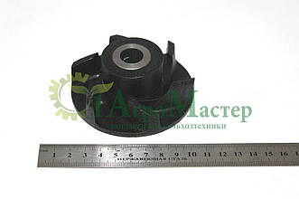 Крыльчатка водяного насоса (конус) Д-240, МТЗ-80; МТЗ-82