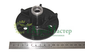 Крыльчатка водяного насоса н/о (СМД-60; Т-150)
