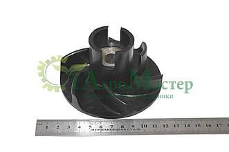 Крыльчатка водяного насоса (Д-65, ЮМЗ-6К)
