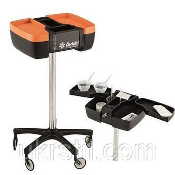 Лаборатория для смешивания красок Beauty Case Orange