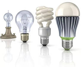 Лампи Electrum, ELM і електричні лампи