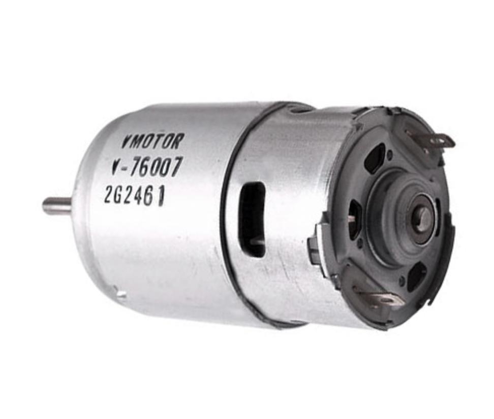 166823 Электродвигатель для B 15E SPARKY