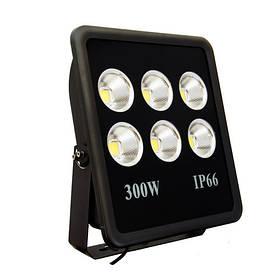 Прожектори і датчики руху