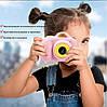 Зачем нужен детский цифровой фотоаппарат?