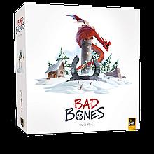 Настольная игра Bad Bones (Незваные кости)