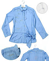 Блузка девочка(12-16 лет)