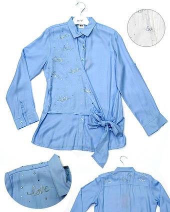 Блузка дівчинка(12-16 років)