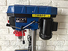 Сверлильный станок AL-FA ALDP16 - 1600Вт, фото 3