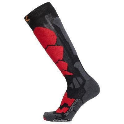 Термоноскі чоловічі X-socks high tech for your feet розмір - 45-47