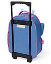 Детский чемодан SkipHop Бабочка для девочки, фото 2