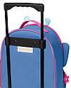 Детский чемодан SkipHop Бабочка для девочки, фото 4