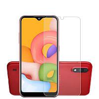 Защитное стекло для Samsung Galaxy A01, фото 1