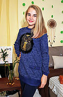 Почему детские туники оптом от Модная Карусель пользуются спросом у десятков тысяч покупателей?