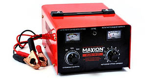 Maxion PLUS-15СТ Автомобильное зарядное устройство для аккумулятора