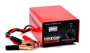 Maxion PLUS-8СТ Автомобильное зарядное устройство для аккумулятора