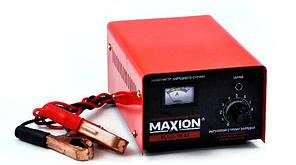 Maxion PLUS-10СТ Автомобильное зарядное устройство для аккумулятора