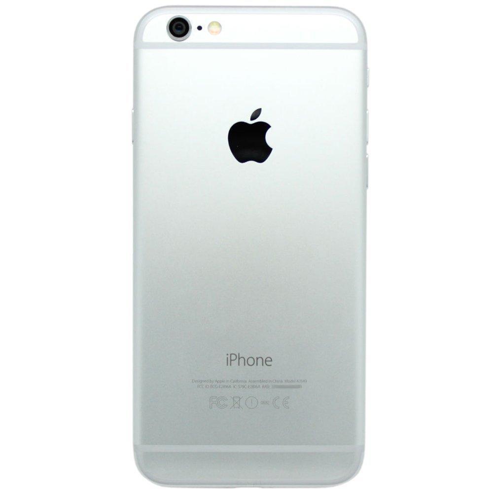 "Смартфон Apple iPhone 6s 64 Гб (silver) Refurbished neverlock (айфон неверлок оригинал) - Интернет магазин ""Dragon Style"" в Херсоне"