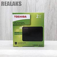 HDD Накопители Toshiba DTB420 2TB