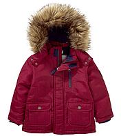 Зимняя куртка для мальчика Topolino Германия Размер 128