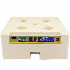 Инвекторный автоматический Инкубатор MS-98, фото 2