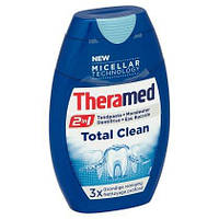 Theramed зубная паста Total Clean 75 мл