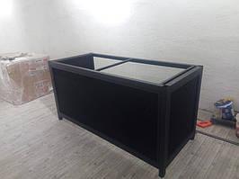 Вишуканий стіл лофт для Boutique erotica  4