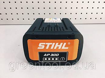 Аккумулятор STIHL AP 300 для системы PRO-24 месяца гарантии