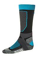 Шкарпетки лижні Relax Compress RS030B L Blue-Grey