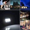 Ліхтар прожектор 20 w переносний Trlife PL 141 Ліхтарик LED 20 Вт Power bank, фото 4