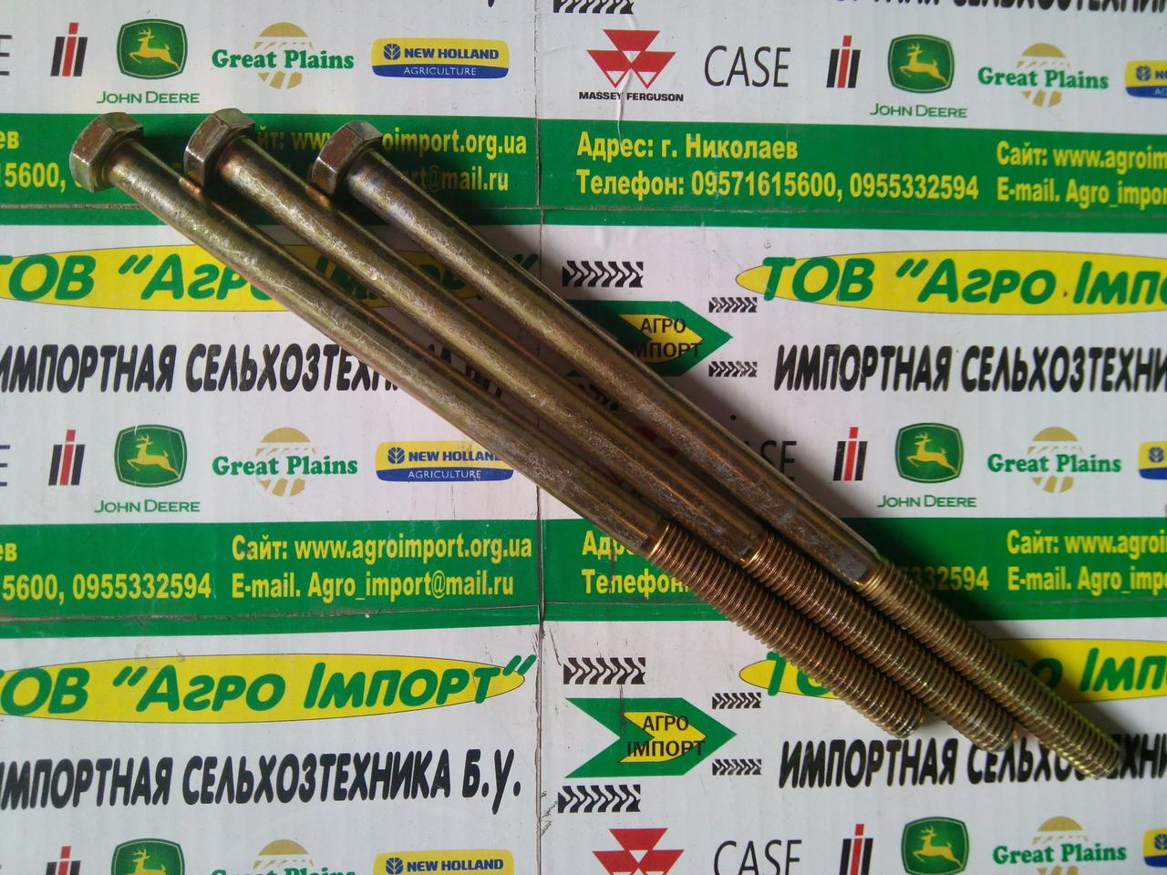 Болт 1/2-13 X 10 802-550C