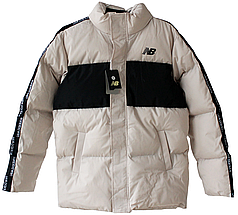 Куртка New Balance Beige (ориг.бирка)