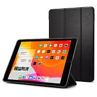 Чохол Spigen для iPad 10.2 Case Smart Fold, Black (ACS00373), фото 1