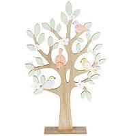 "Декоративное дерево ""ПТИЧКИ"", 60 см"