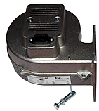 Нагнетательный вентилятор KG Elektronik DP-02 (Польша), фото 2