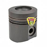 Поршень DEUTZ 413F 125mm +0.50 (с углублениями для клапанов) 02422187
