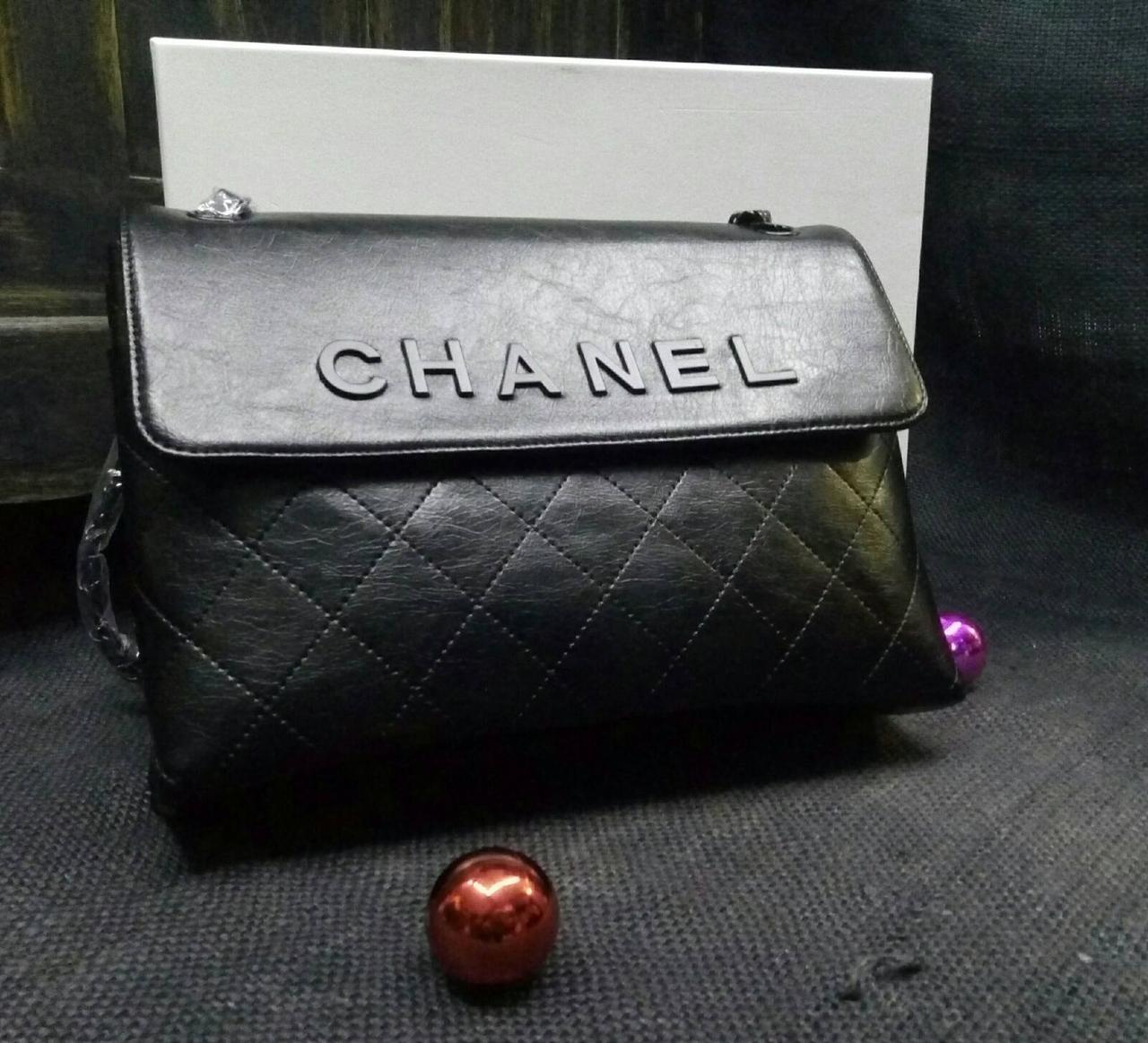 Элегантная сумка Chanel