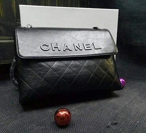 Элегантная сумка Chanel, фото 2