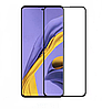 Захисне скло для Samsung Galaxy S10 Lite 2020 чорний
