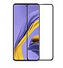 Защитное стекло для Samsung Galaxy Note 10 Lite черный