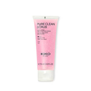 Разглаживающий пилинг PURE CLEAN SCRUB