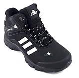 Зимние мужские кроссовки ADIDAS Climaproof, фото 3