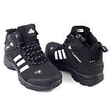 Зимние мужские кроссовки ADIDAS Climaproof, фото 5