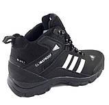 Зимние мужские кроссовки ADIDAS Climaproof, фото 2