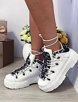 Стильные кроссовки женские 36 - 23.5,  38 - 24.5,  39 - 25,