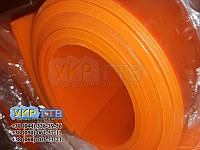 Полиуретан листовой  500х500мм 4мм, фото 1
