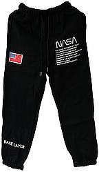 Штаны NASA x Heron Preston Black (ориг.бирка)