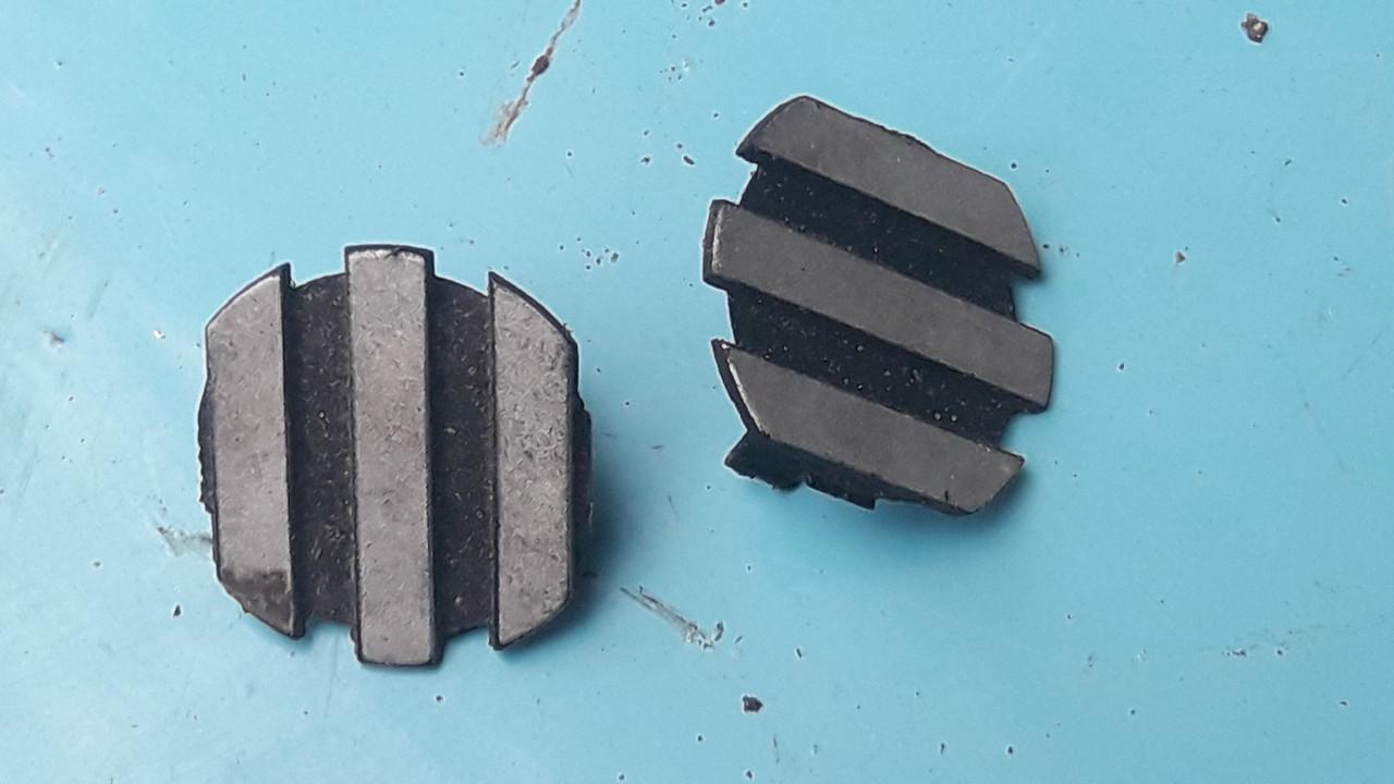 Заглушка декоративной крышки двигателя бмв м50 м52 м54 bmw m50 m52 m54 11121726089