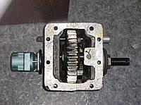 Коробка відбору потужності ГАЗ 66