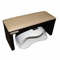 Подставка для рук, подлокотник, валик для маникюрного стола