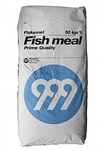 Рыбная мука  Prime Quality 999 (мешок 25 кг )